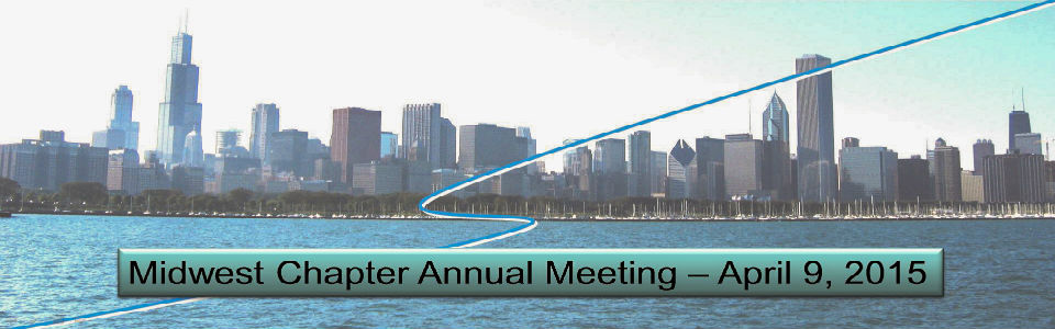 2015 Midwest Chapter Meeting